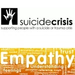 Suicide Crisis - a safe place where you will be supported and helped through your crisis