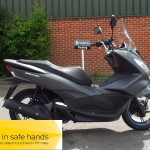 Honda PCX IDEAL LEARNER SCOOTER - 2015 (15 plate)