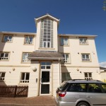 Wallace Apartments , Sherborne Street... - £175,000
