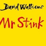 COMPETITION - WIN a pair of tickets to see David Walliams 'Mr Stink' at the Everyman Theatre.