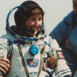 REVIEW: CHELTENHAM SCIENCE FESTIVAL: HELEN SHARMAN: OUT OF THIS WORLD