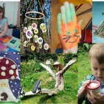 Children's Art Activity Days