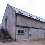 2 Bedroom Barn Conversion in The Granary, Holwell Downs Farm, Holwell, OX18 - £1,400