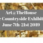Art@TheHouse The Countryside Exhibition
