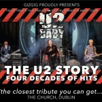 COMPETITION - WIN a pair of tickets to see U2 Baby - The U2 Story