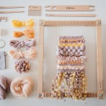 Hand-weaving workshop with Cassandra Smith: Cotswolds