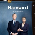 National Theatre Broadcast: Hansard [15]