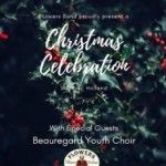 Flowers Band | A Christmas Celebration