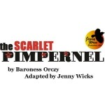 Open Air Tour of The Scarlet Pimpernel
