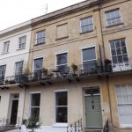 2 Bedroom Apartment in Montpellier Spa Road, Montpellier, GL50 - £895