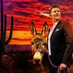 COMPETITION: Win a pair of tickets to see Stewart Francis - Into the Punset Tour this November