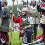 Photo review: Tewkesbury Medieval Festival 2019