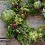 Seasonal Wreath Making: Cotswolds