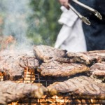 The Cookery School: Smoke Without Fire – Barbecue: Cotswolds