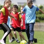 DEERHURST & APPERLEY C OF E PRIMARY SCHOOL - FOOTBALL AFTER SCHOOL CLUB (THURSDAY)