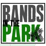 Bands in the Park – Bream Silver Band