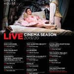 Full List of Films Showing at Cineworld Cheltenham on 17-12-2019