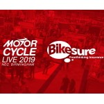 COMPETITION - WIN 1 of 5 tickets to Motorcycle Live 2019