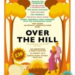 COMPETITION - WIN a family ticket to Over the Hill Festival 2019.