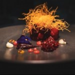 Muse Brasserie launches new sensory summer menu!