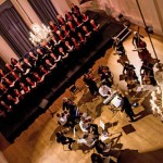 Cheltenham Choral Society: Tapestry of Christmas Music