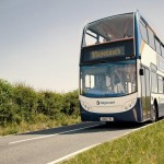 Stagecoach West time table changes for the Forest of Dean