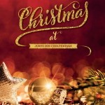 Christmas at Jurys Inn Cheltenham - Winter Gala Dinner