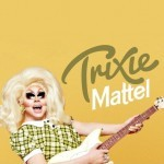 COMPETITION - WIN a pair of tickets to see the Trixie Mattel Tour at Symphony Hall Birmingham