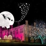 COMPETITION: Win a family ticket for Spectacle of Light at Sudeley Castle this December