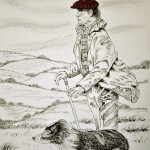 Drawing & Sketching Club with Ronald Swanwick - £60