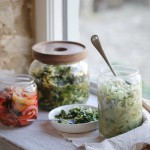 Wellness workshop: gut health & fermenting: Notting Hill