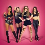 COMPETITION - WIN a pair of tickets to Black Magic - The Little Mix Show 2019