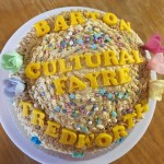 Love Viva Cakes and Crafts will be joining Barton and Tredworth Cultural Fayre
