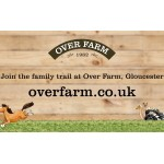 Over Farm Market - Family Trail - Summer 2019