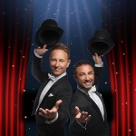 COMPETITION: Win a pair of Meet & Greet tickets to see The Ballroom Boys at Cheltenham Town Hall this October