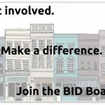Make an Impact – become a Board Member