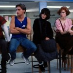 Film: The Breakfast Club (15)