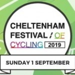 Cheltenham Festival of Cycling - Road Closures