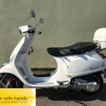 Piaggio ET2 S 1 OWNER+VERY LOW MILES+2 KEYS - 2010 (10 plate)
