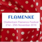 Cheltenham and Hereford Flamenco Festival 2019