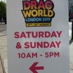 REVIEW: DragWorld London in photos