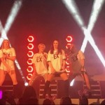REVIEW: The Little Mix Show