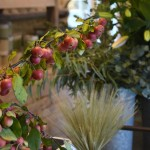 Beginners' Floristry Course & Market Garden Lunch: Cotswolds