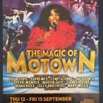 REVIEW: The Magic of Motown at The Roses Theatre
