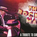 COMPETITION - WIN a pair of tickets to see The Rocket Man