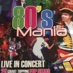 REVIEW: 80's Mania