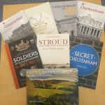 COMPETITION: WIN a collection of local history and heritage books *NEW BOOK ADDED*