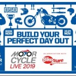 Motorcycle Live 2019 - Tickets on Sale NOW!