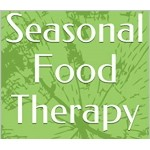 Seasonal Food Therapy: The simple way to eat