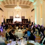 Give back this Christmas at hospice's Winter Ball